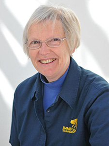 Penny Gibbings
